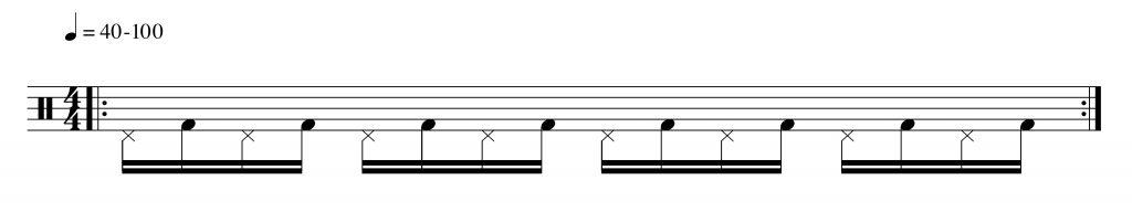 hi-hat barks - drum lessons in singapore - rhythm house