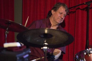 Drum Lessons Singapore - Mark Boatman
