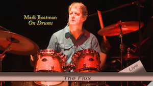 Drum Lessons Singapore - Mark Boatman