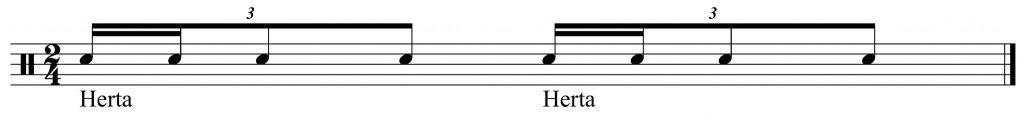 The Herta