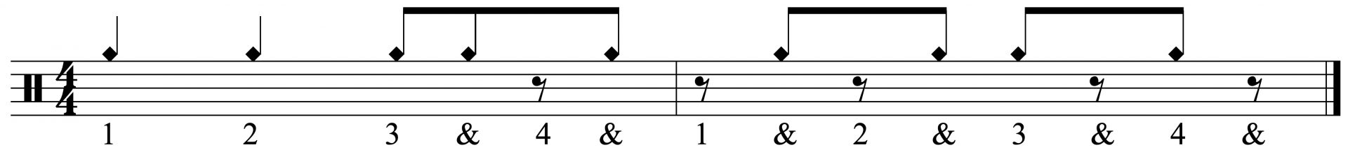 The Bell Pattern