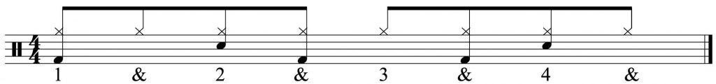 The Basic Groove